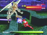 Power Rangers: Time Force  Archiv - Screenshots - Bild 7