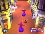 Scooby Doo and the Cyber Chase!  Archiv - Screenshots - Bild 8