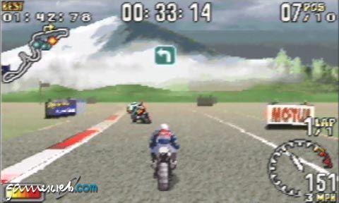 MotoGP  Archiv - Screenshots - Bild 38