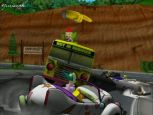 Simpsons Road Rage  Archiv - Screenshots - Bild 5