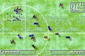 Steven Gerrard's Total Soccer 2002  Archiv - Screenshots - Bild 17