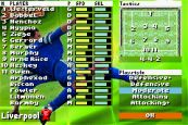 Steven Gerrard's Total Soccer 2002  Archiv - Screenshots - Bild 22