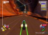 XG3: Extreme-G Racing - Screenshots - Bild 11