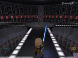 Star Wars: Jedi Outcast  Archiv - Screenshots - Bild 39