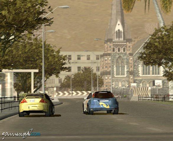 GTC Africa  Archiv - Screenshots - Bild 71