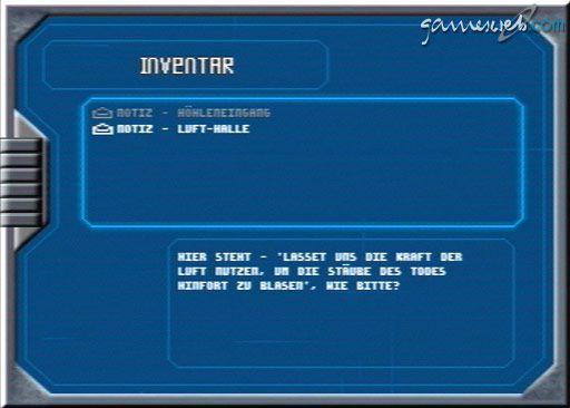 Roswell Conspiracies - Screenshots - Bild 14