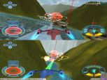 Star Wars Starfighter: Special Edition  Archiv - Screenshots - Bild 2