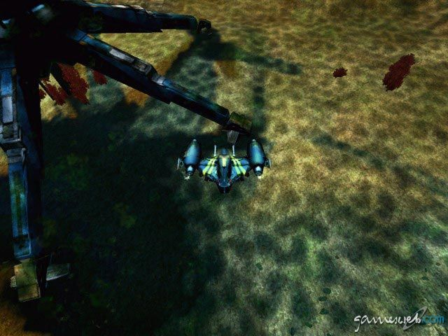 AquaNox - Screenshots - Bild 15