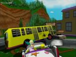 Simpsons Road Rage  Archiv - Screenshots - Bild 4