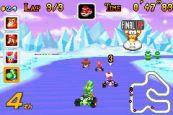 Mario Kart Super Circuit  Archiv - Screenshots - Bild 4