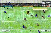 Steven Gerrard's Total Soccer 2002  Archiv - Screenshots - Bild 14