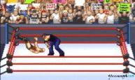 WWF Road to Wrestlemania (GBA)  Archiv - Screenshots - Bild 5