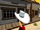 Lucky Luke Western Fever - Screenshots - Bild 6