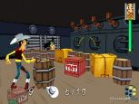 Lucky Luke Western Fever - Screenshots - Bild 7