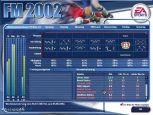 Fussball Manager 2002 - Screenshots - Bild 2