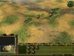 World War III: Black Gold - Screenshots - Bild 10