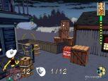Lucky Luke Western Fever - Screenshots - Bild 3
