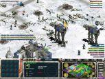 Star Wars Galactic Battlegrounds  Archiv - Screenshots - Bild 18