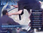 Fussball Manager 2002 - Screenshots - Bild 10