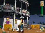 Lucky Luke Western Fever - Screenshots - Bild 8