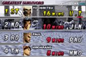Tekken  Archiv - Screenshots - Bild 11