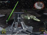 Star Wars Rogue Squadron II: Rogue Leader  Archiv - Screenshots - Bild 12