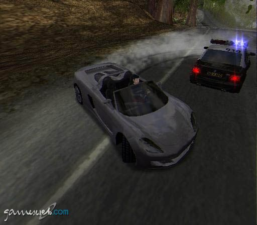 Need for Speed: Hot Pursuit 2  Archiv - Screenshots - Bild 68