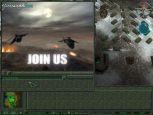 Earth 2150: Lost Souls - Screenshots - Bild 2