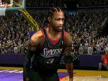 NBA Inside Drive 2002  Archiv - Screenshots - Bild 3