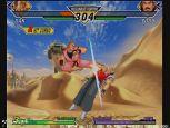 Capcom Vs. SNK 2  Archiv - Screenshots - Bild 3