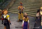 Final Fantasy X  Archiv - Screenshots - Bild 24