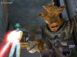 Star Wars: Jedi Outcast  Archiv - Screenshots - Bild 24
