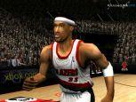 NBA Inside Drive 2002  Archiv - Screenshots - Bild 9