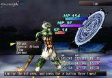 Shadow Hearts  Archiv - Screenshots - Bild 16