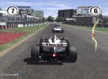 F1 2001 - Screenshots - Bild 7