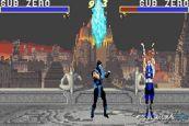 Mortal Kombat Advance  Archiv - Screenshots - Bild 10