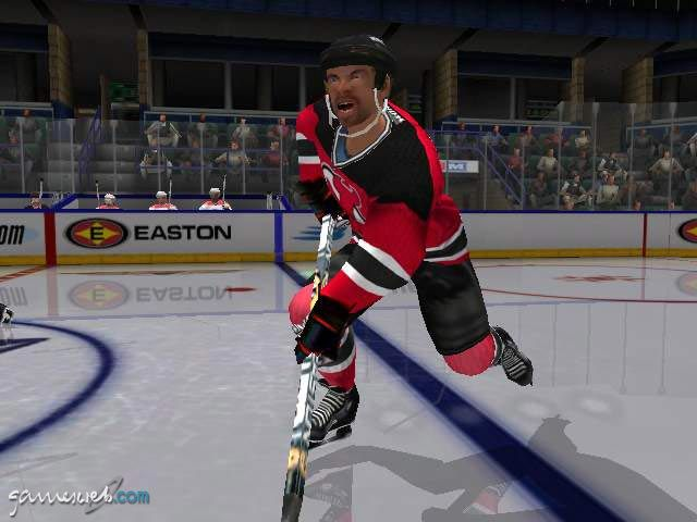 NHL Hitz 20-02  Archiv - Screenshots - Bild 2