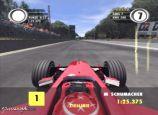 F1 2001 - Screenshots - Bild 2