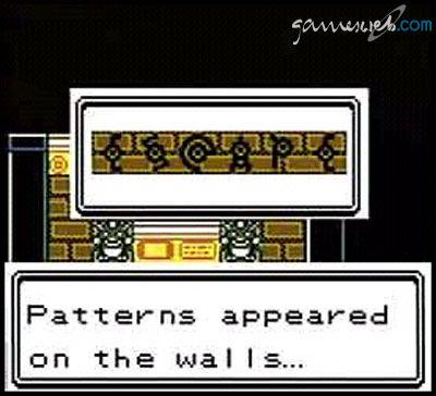 Pokémon Crystal - Screenshots - Bild 2