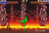 Mortal Kombat Advance  Archiv - Screenshots - Bild 7