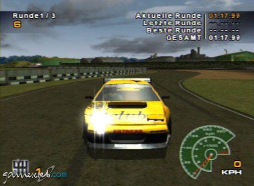 Lotus Challenge - Screenshots - Bild 2