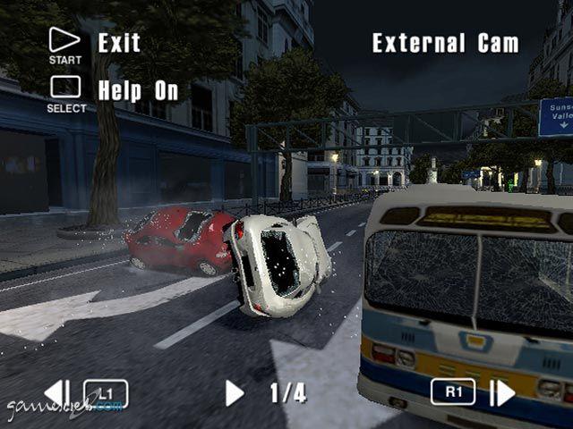 Burnout  Archiv - Screenshots - Bild 2