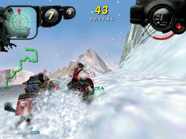 Arctic Thunder  Archiv - Screenshots - Bild 2