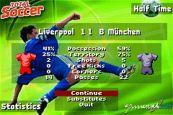 Total Soccer - Screenshots - Bild 7