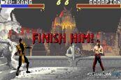Mortal Kombat Advance  Archiv - Screenshots - Bild 13
