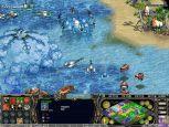 Star Wars Galactic Battlegrounds  Archiv - Screenshots - Bild 6