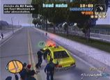 Grand Theft Auto 3 - Screenshots - Bild 10