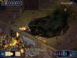 Pool of Radiance: Ruins of Myth Drannor - Screenshots - Bild 4