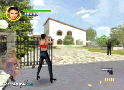 VIP - Screenshots - Bild 2