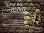 Knights & Merchants - Screenshots - Bild 5